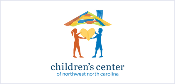 The Children's Center of Northwest North Carolina logo