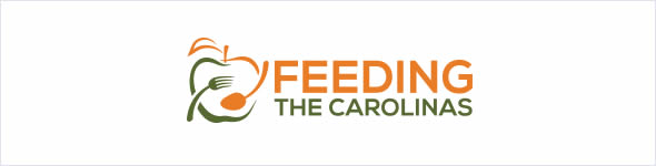 Feeding The Carolinas Logo