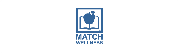 MATCH Wellness Logo