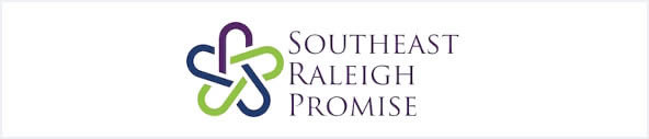 Southeast Raleigh Promise Logo